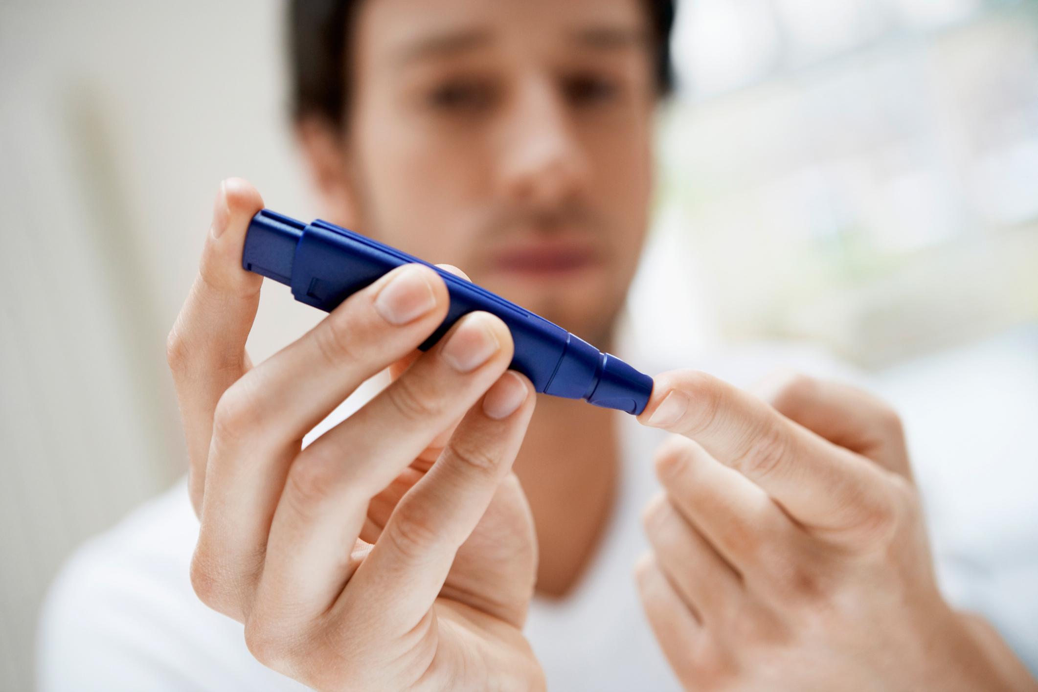 Mi madre tiene diabetes tipo 2 ¿tengo que tener algún cuidado especial?