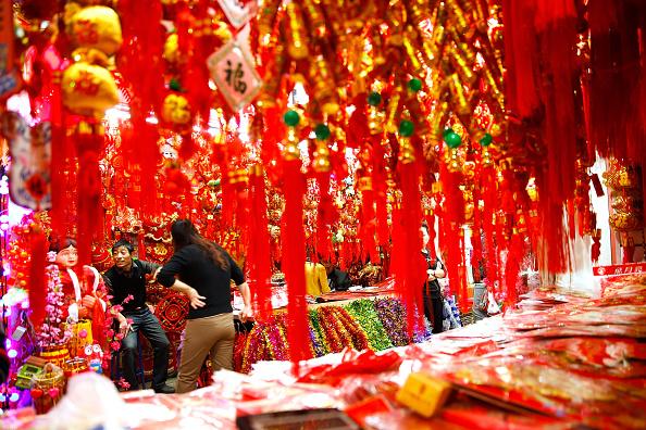¿Qué animal del zodiaco chino eres y qué te depara en 2015?