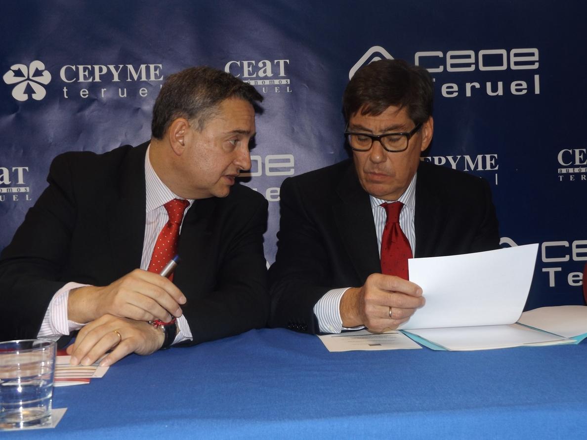 Abierto el plazo de solicitudes para optar al Premio Empresa Teruel