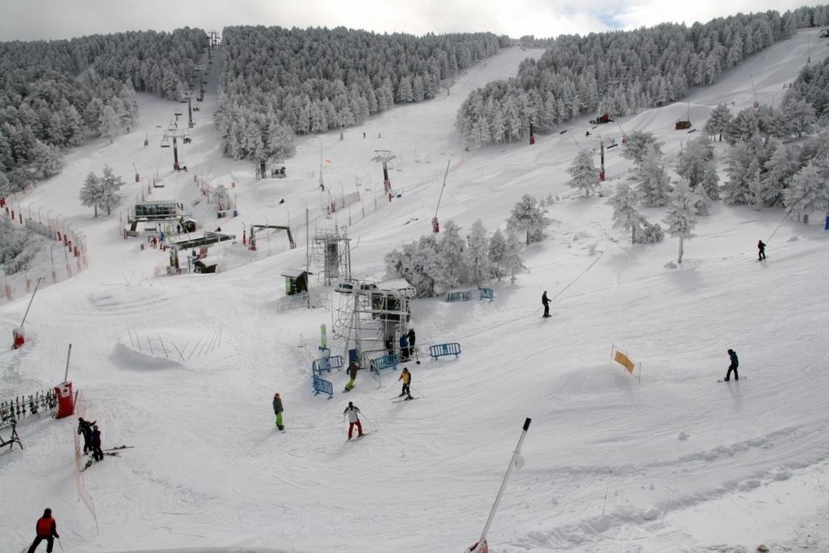 Aramón lanza de nuevo pack promocionales en las estaciones de esquí turolenses