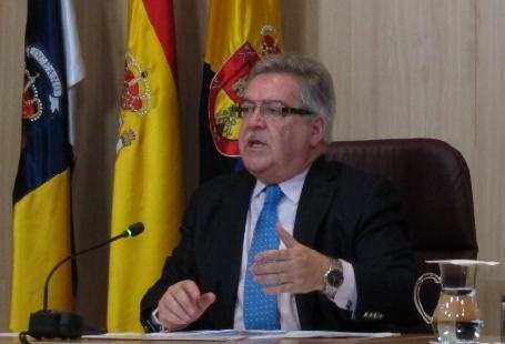 Bravo de Laguna lamenta que Gran Canaria haya «perdido unos años preciosos» en la lucha por modificar la Ley Turística