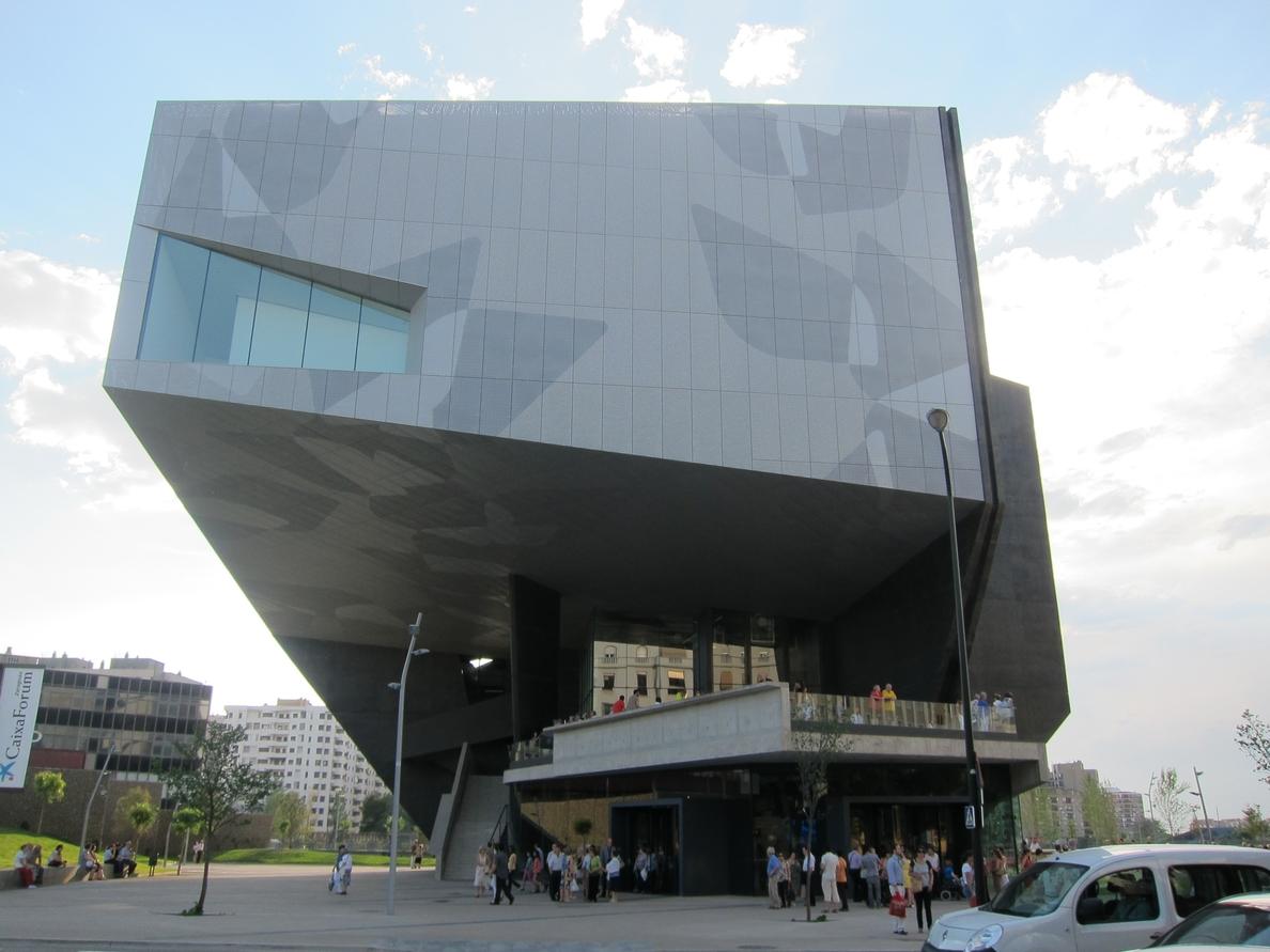 CaixaForum rinde homenaje a los compositores del Romanticismo en su nueva temporada musical en Zaragoza