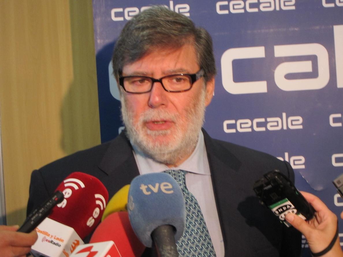 Castilla y León renueva su presencia en Cepyme a través de la vicepresidencia que ocupará Santiago Aparicio