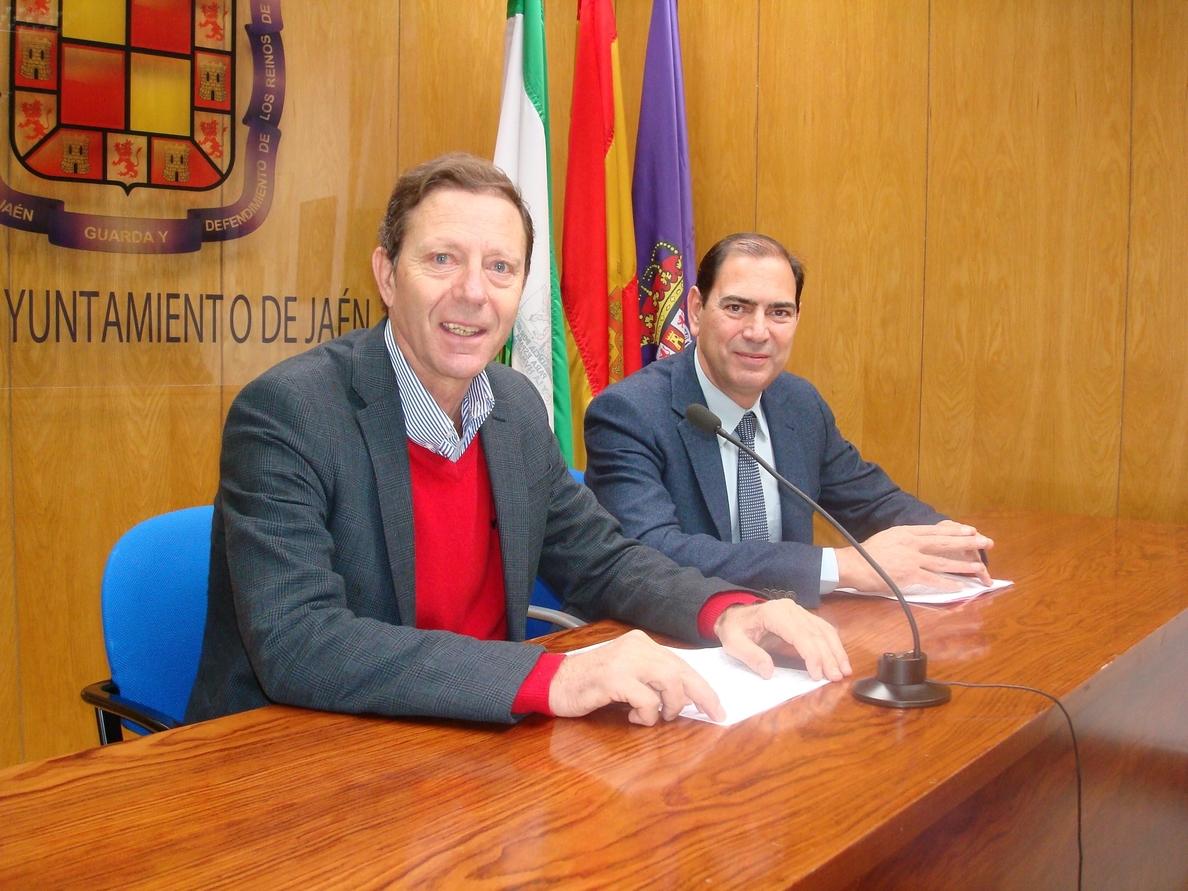 Cerca de 220 internos del Centro Penitenciario de Jaén participarán en un programa de dinamización deportiva