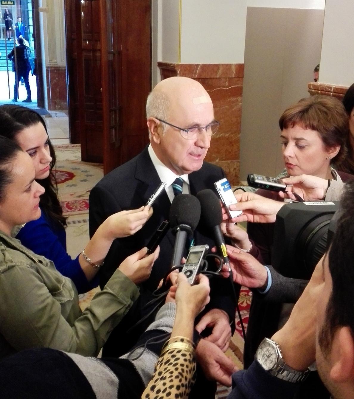Duran avisa a Mas que no defenderá un programa de independencia