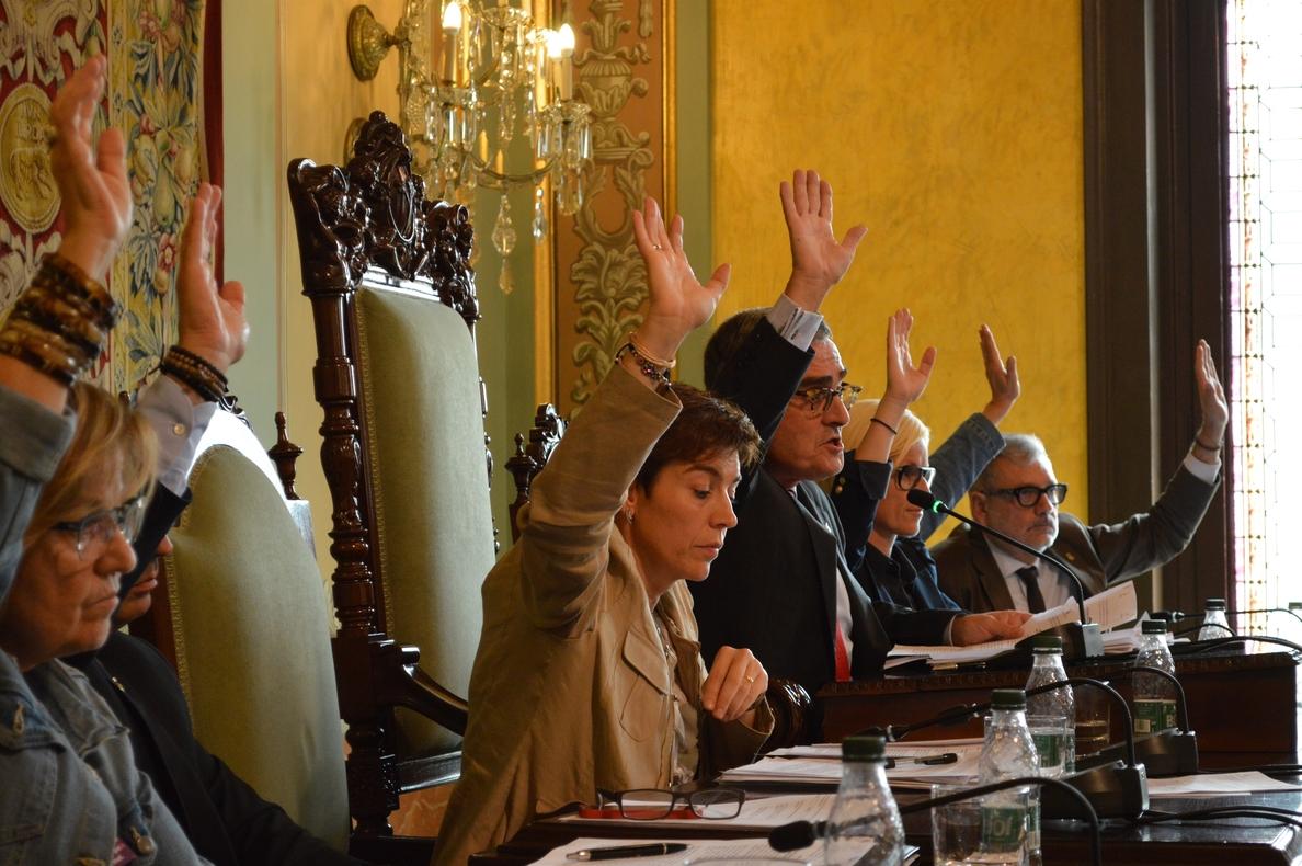 ERC de Lleida exige que Ros aclare las cuentas del consistorio tras las acusaciones de Camps