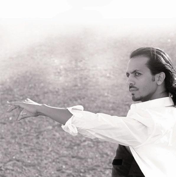 Farruquito presenta este sábado en Badajoz su espectáculo »Improvisao» con el que muestra las raíces del flamenco