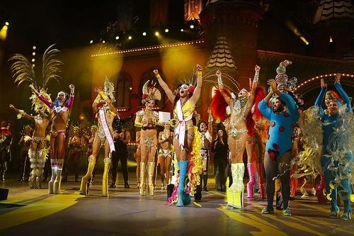 Un total de 17 participantes aspiran a ganar la Gala Drag de Las Palmas de Gran Canaria