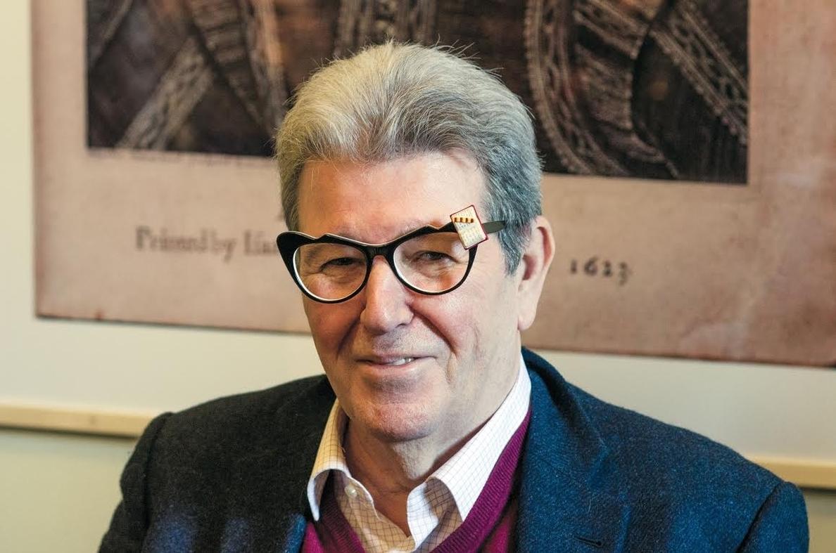 Jorge Herralde, I Premio Ressenya de la Associació de Periodistes Culturals
