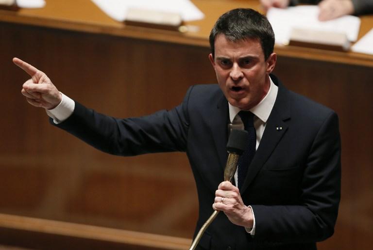 Valls afronta una moción de censura con muy pocas posibilidades de ser aprobada
