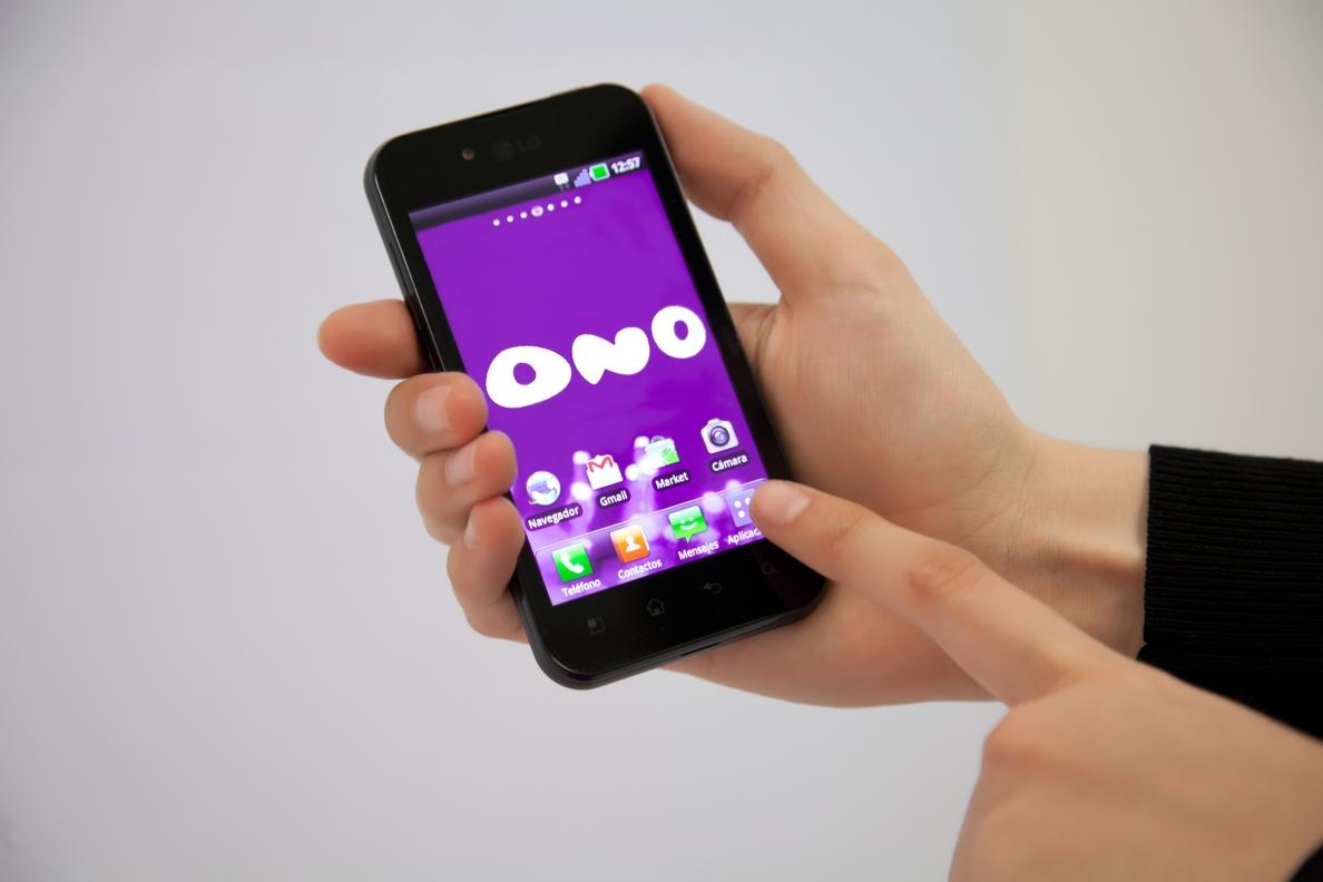 Moody»s retira la calificación de Ono tras su integración en Vodafone