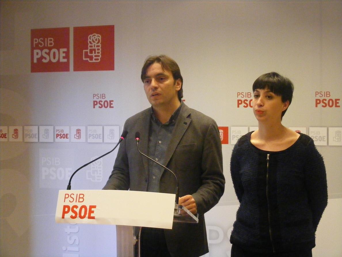 PSIB dice que el pacto preelectoral en Sóller no presenta «ninguna novedad» respecto a los configurados otras veces