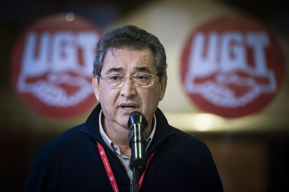 Los sindicatos advierte a CEOE que con contención salarial no habrá acuerdo
