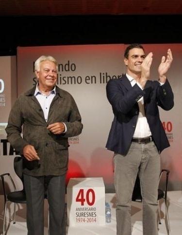 Pedro Sánchez, convencido de que las bases elegirán a «quien pueda ganar» las elecciones en Madrid