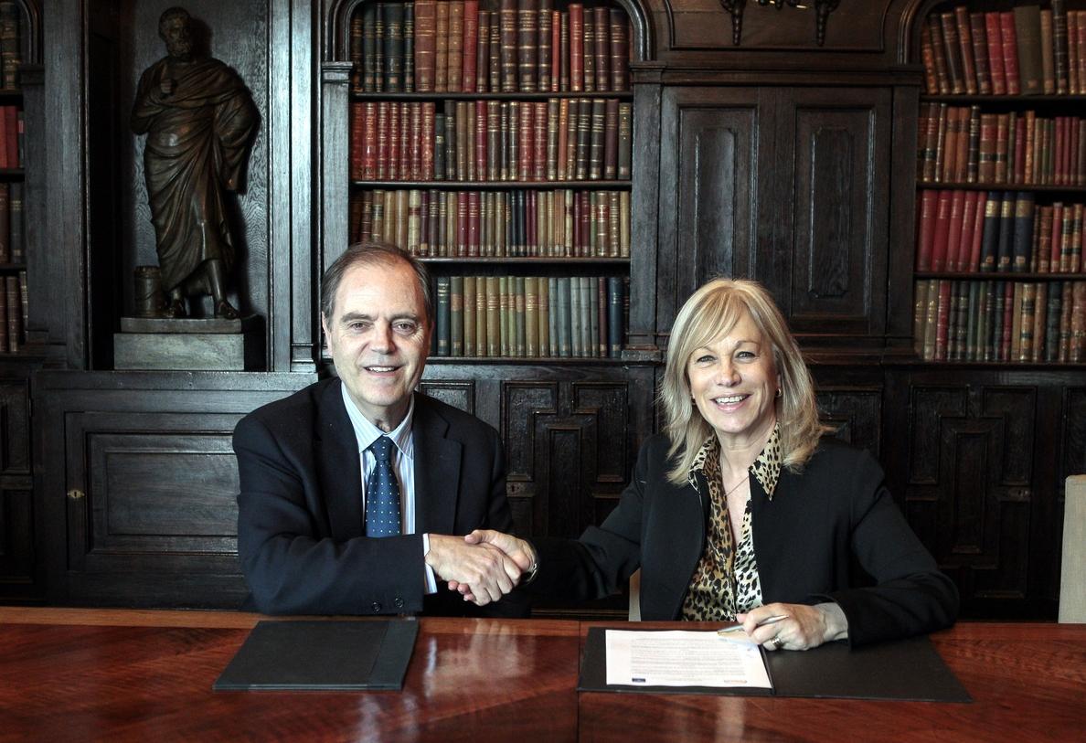 Randstad renueva su patrocinio del Foro RRHH de Fomento del Trabajo