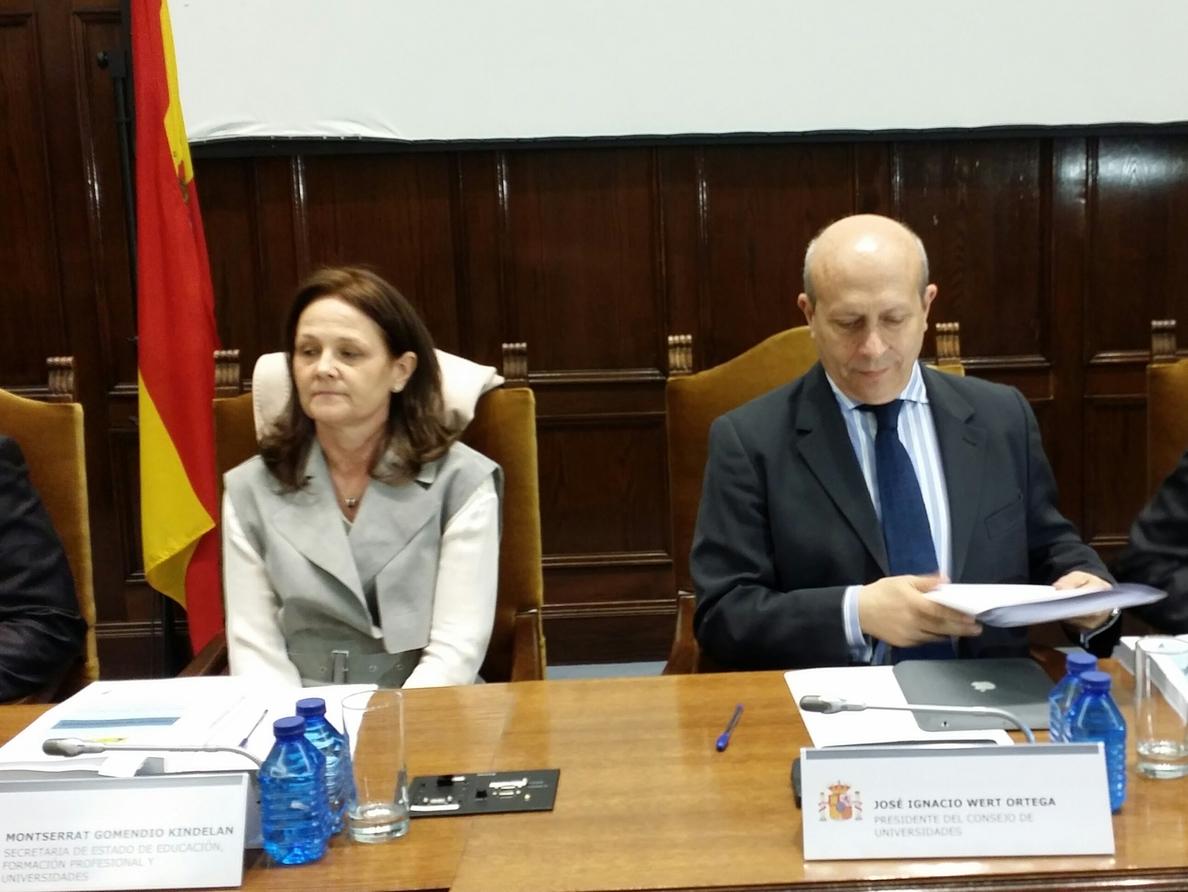 Rectores andaluces piden una rebaja de las tasas de master para que los grados de tres años no generen desigualdad