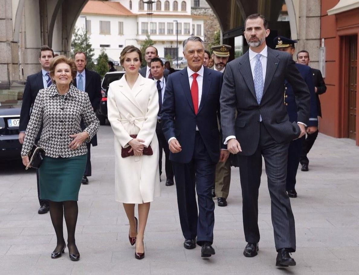 El Rey aboga por avanzar hacia una «Europa social» y por contar en ese proceso con «la juventud más formada»