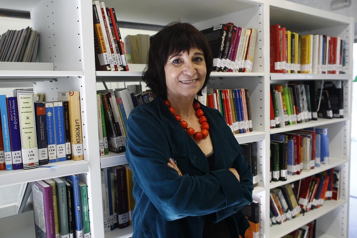Rosa Montero regresa a la ciencia ficción «obsesionada con la muerte» en »El peso del corazón»