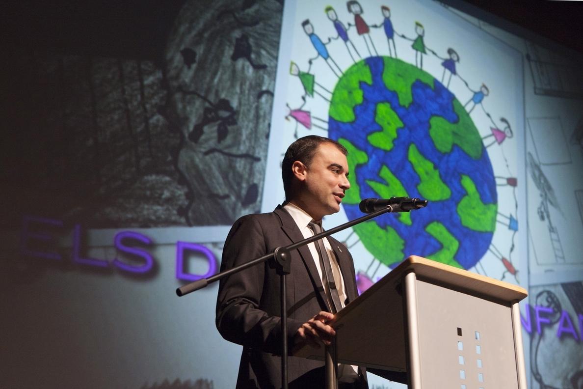 Terrassa apuesta por crear una red de innovación social