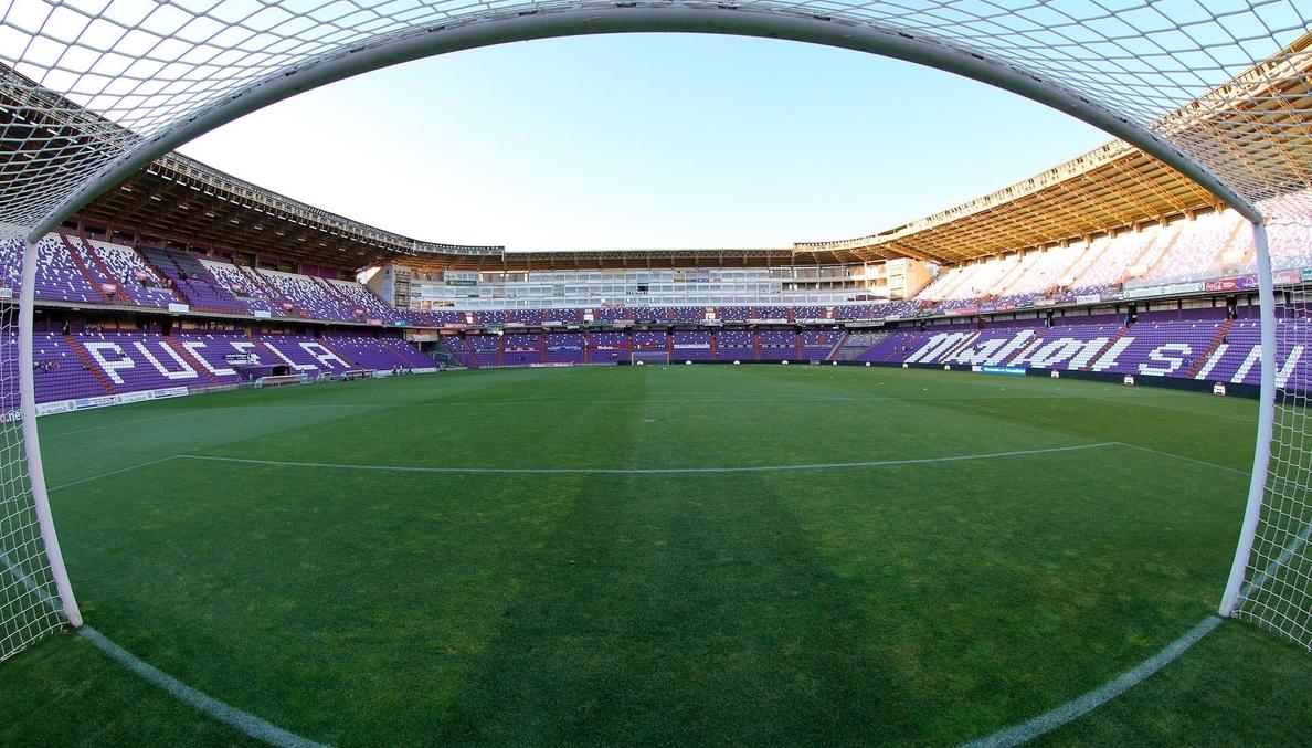 La Universidad Isabel I presenta hoy al Real Valladolid un programa formativo adaptado a deportistas de élite