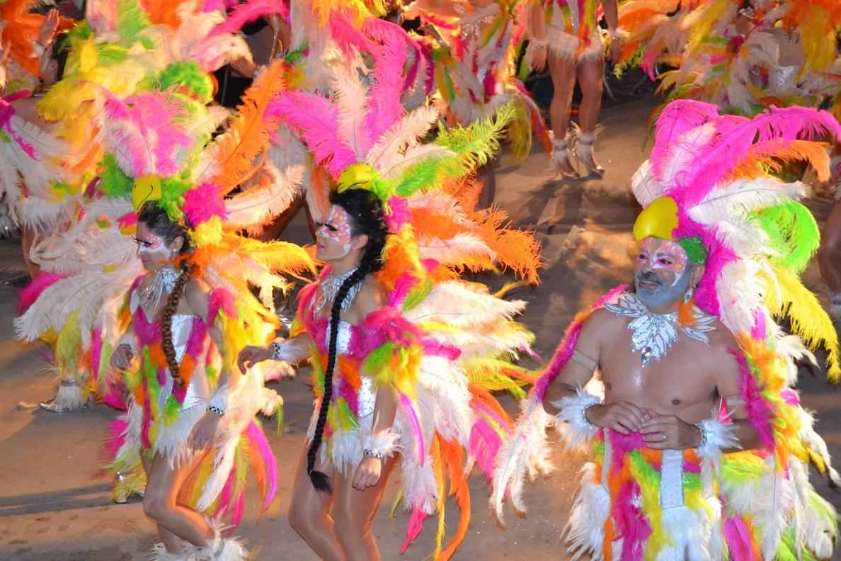 24 detenidos y 75 alcoholemias positivas en el dispositivo del Carnaval de Sitges