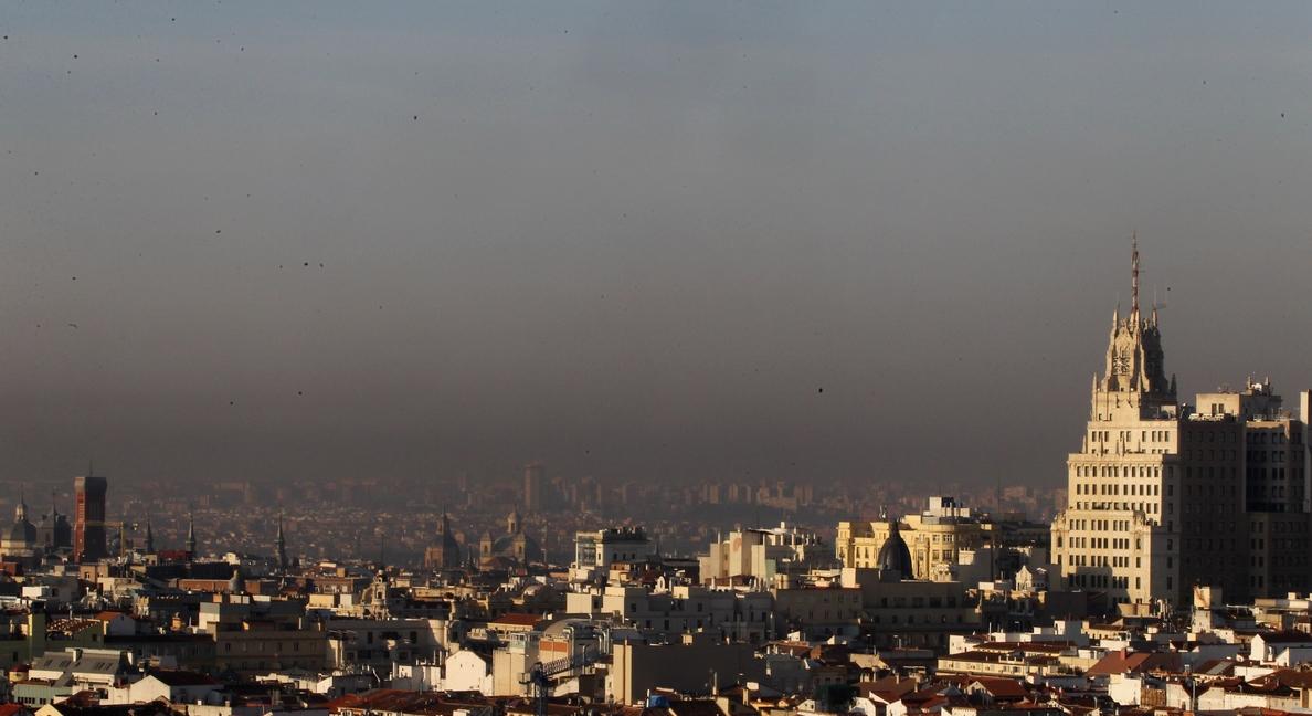 La polución y los cambios de temperaturas empeoran las alergias