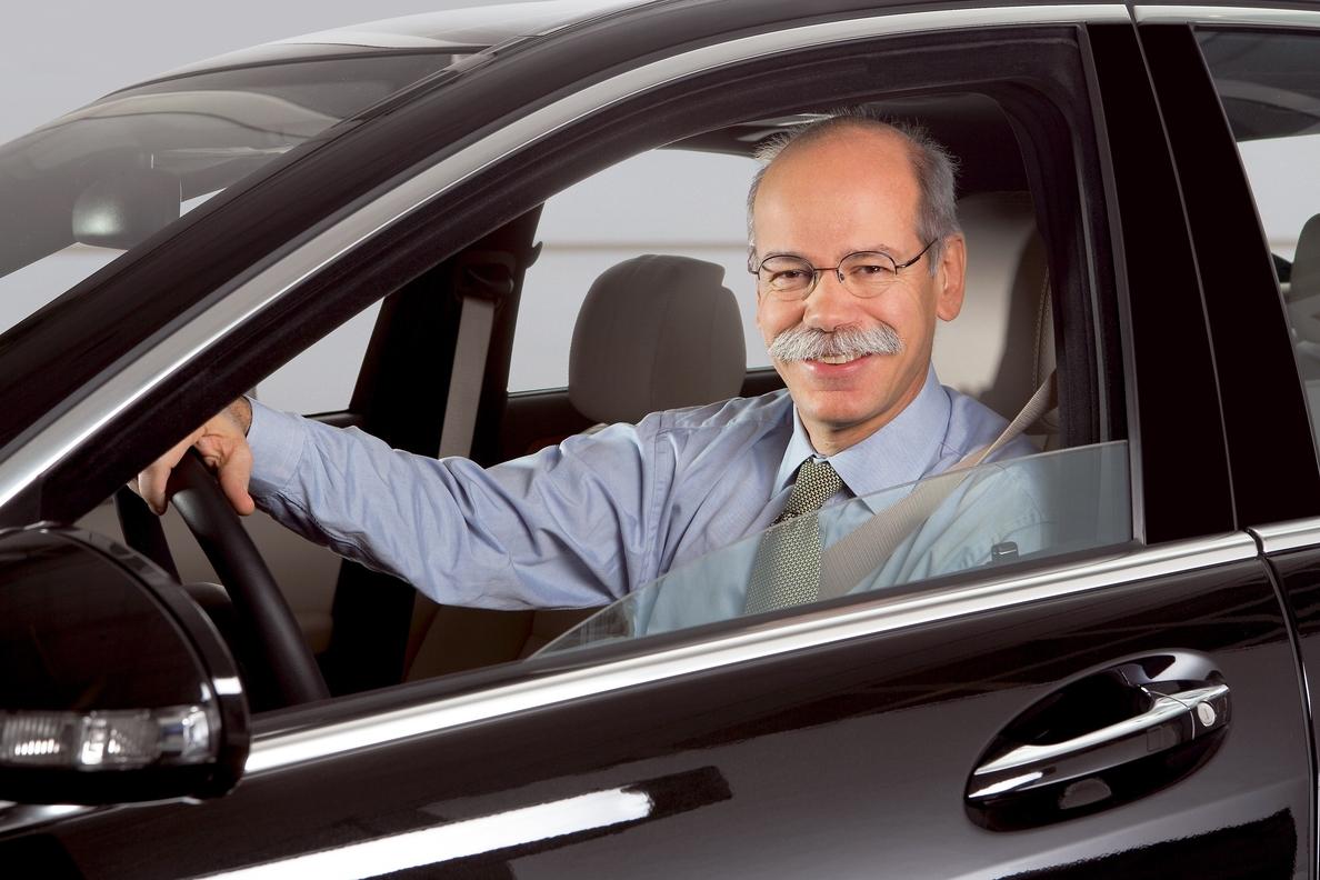 La remuneración del consejo de Daimler bajó un 5,6% en 2014