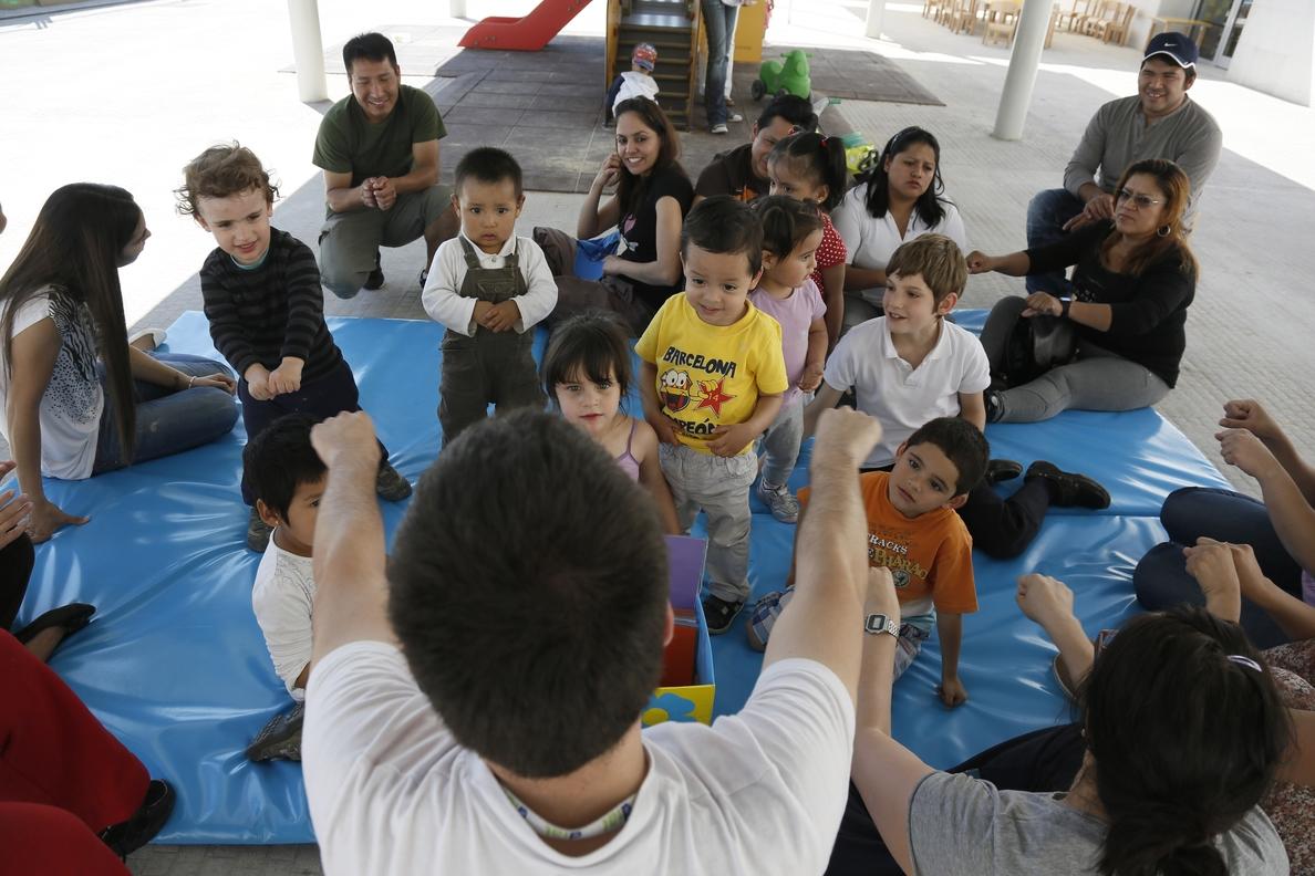 La campaña solidaria »Todos contra la pobreza infantil» seguirá recaudando fondos que irán destinados a 10 entidades