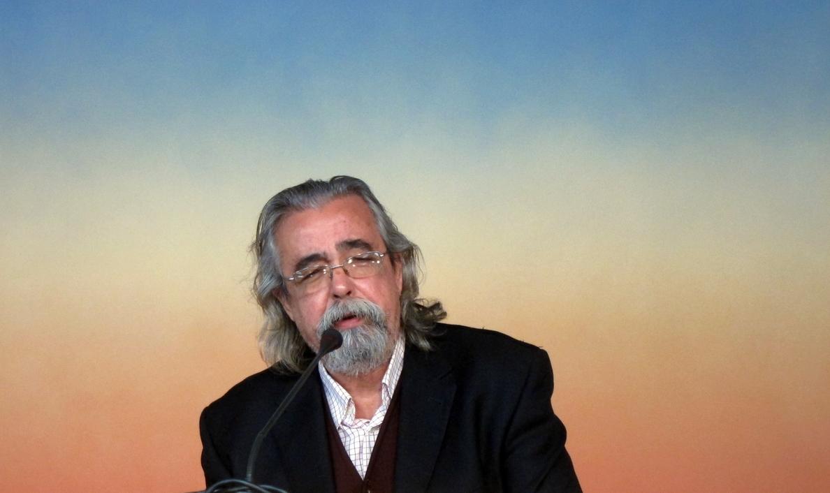 Ángel Pérez arremete contra el crecimiento electoralista de viviendas previstas al ritmo del «PIB chino»
