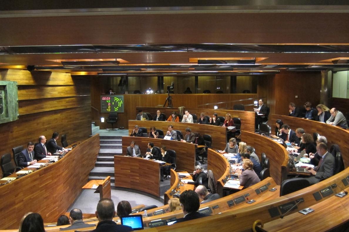 Aprobada la ley que crea el Colegio Profesional de Periodistas de Asturias