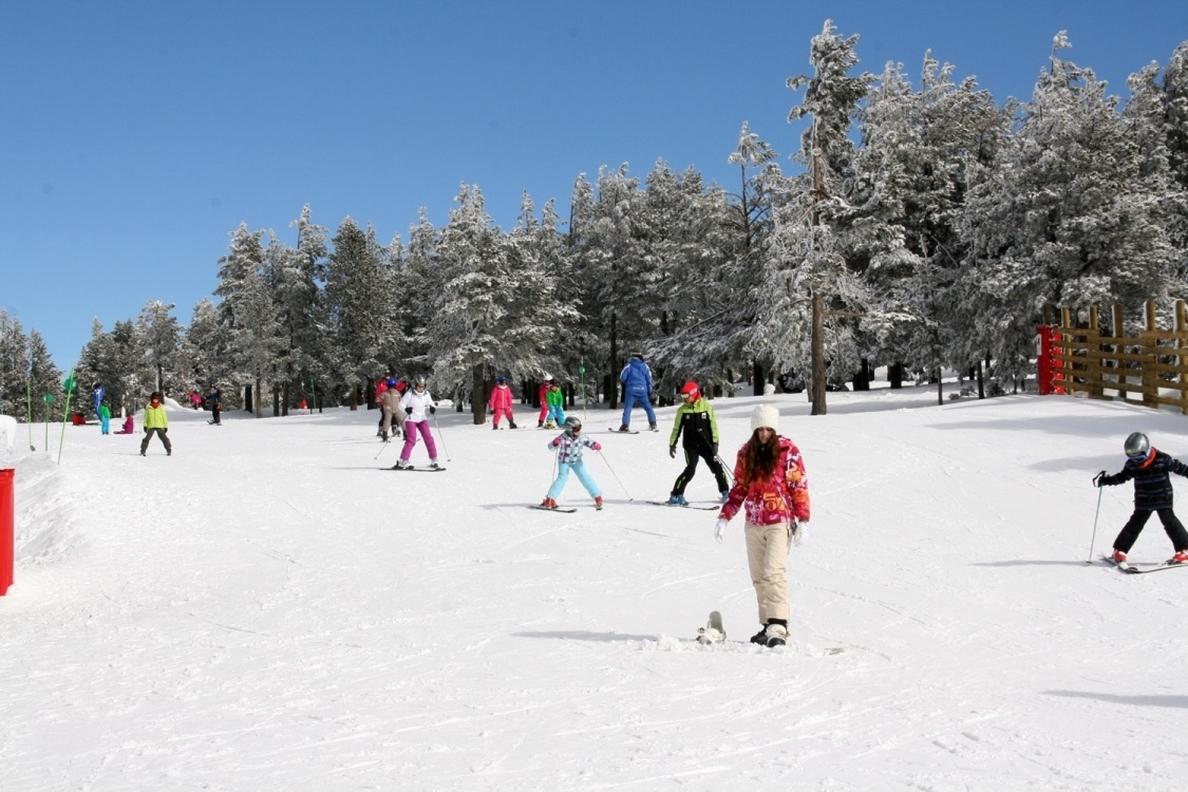 Aramón presenta 248 kilómetros esquiables este fin de semana en sus estaciones