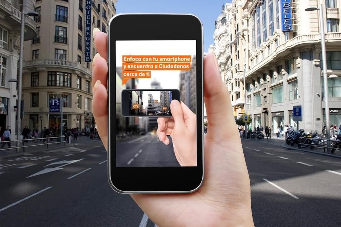 C»s Madrid renueva su blog y estrena una App que incluye realidad aumentada