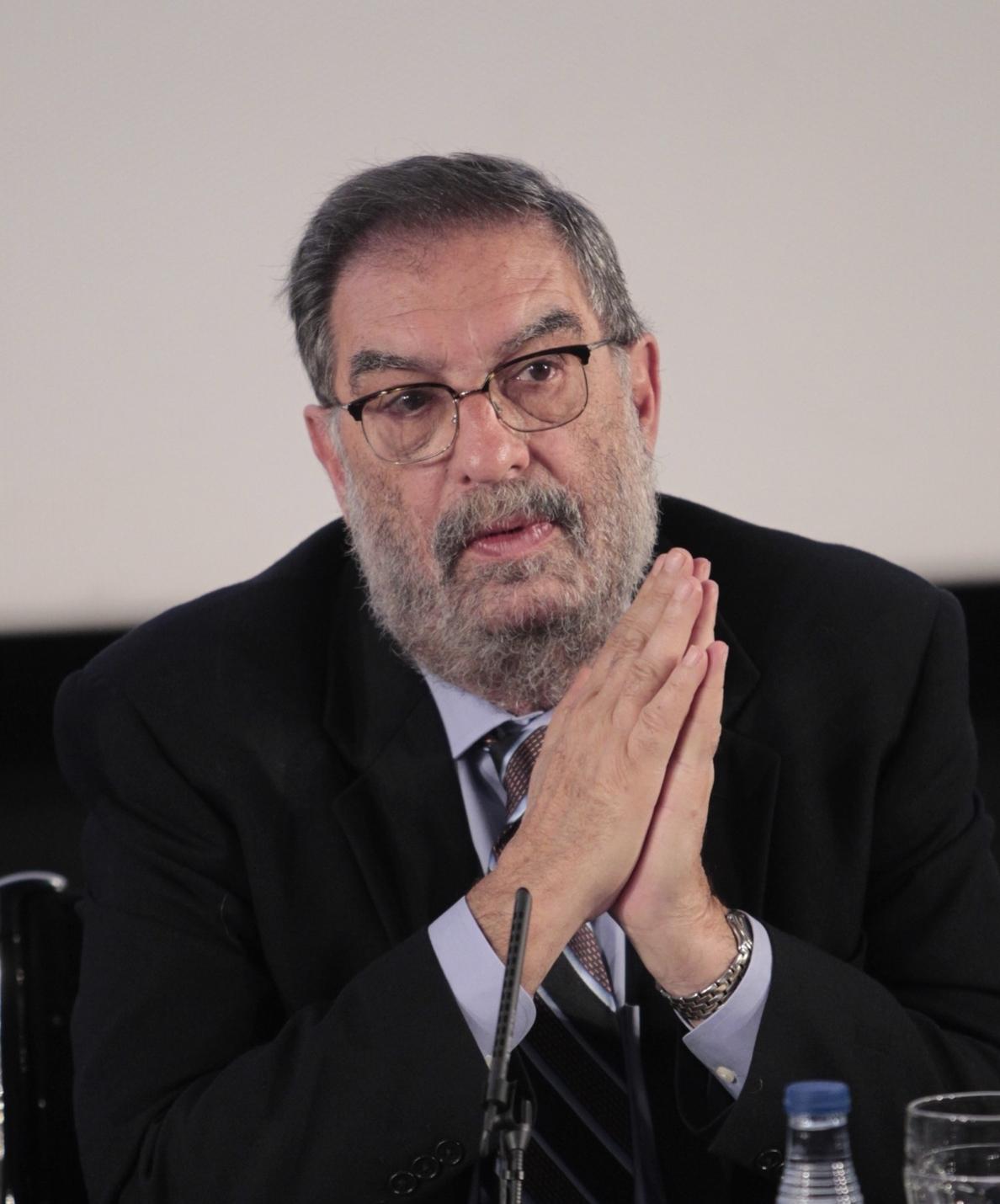 González Macho se va por motivos profesionales y admite «cierto desgaste»