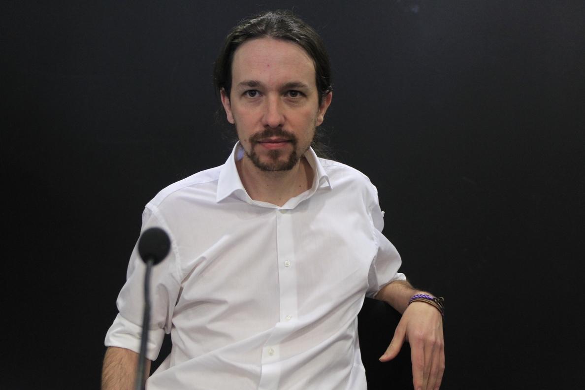 FT se pregunta si Podemos, formado hace 12 meses, podrá trasladar su respaldo popular a las urnas