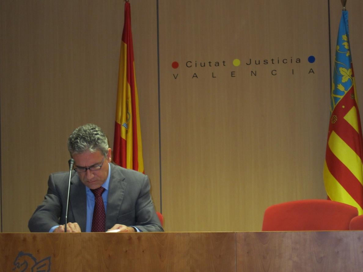 Jueces de Valencia advierten de un aluvión de demandas por las acciones de Bankia que podrían llegar a las 6.000
