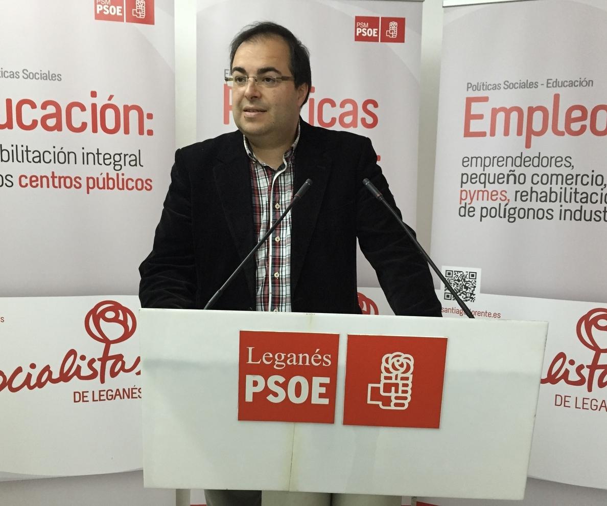 PSOE aprueba, con 223 votos, la lista electoral de Llorente tras fracasar las negociaciones con Gómez Montoya