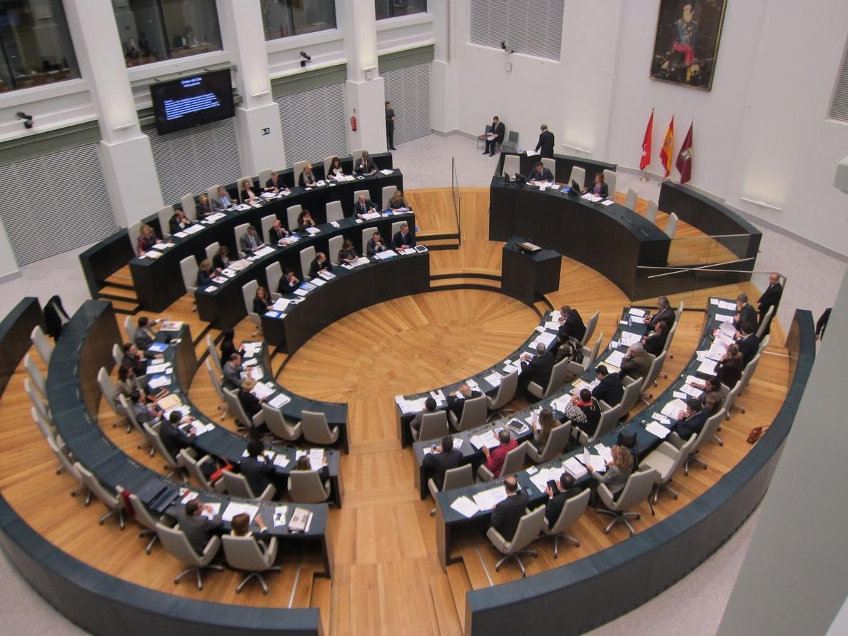 Pleno de Cibeles dará la bienvenida a un nuevo concejal a tres meses de las elecciones tras la marcha de García Castaño