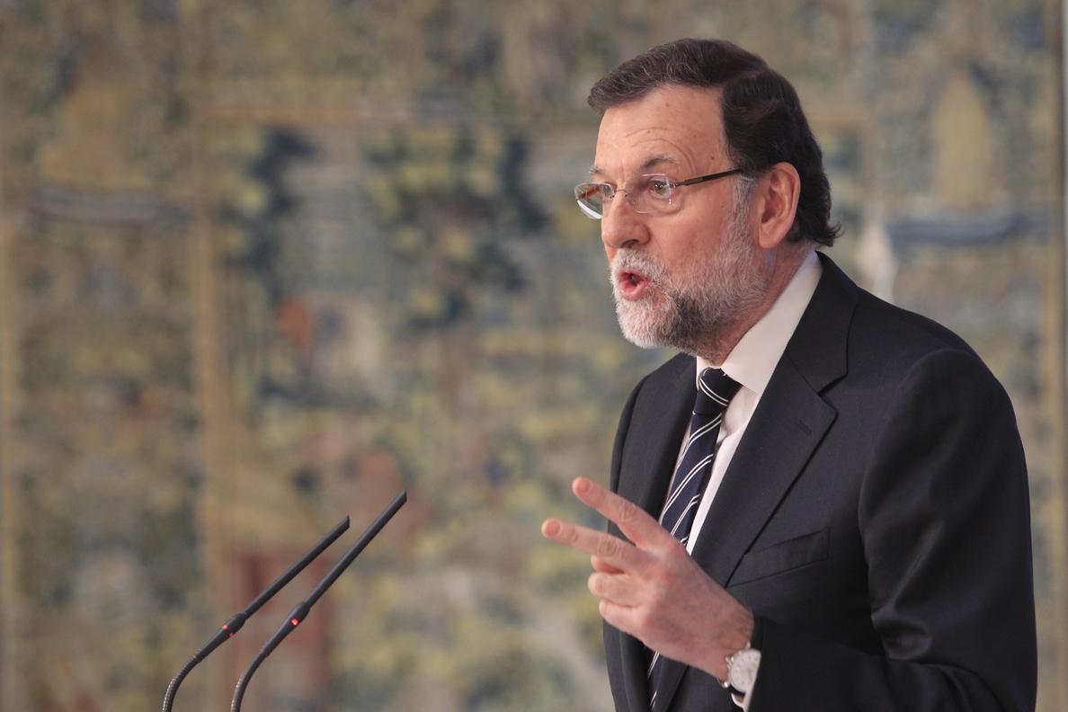 Rajoy y las candidaturas ¿Indefinición o táctica?