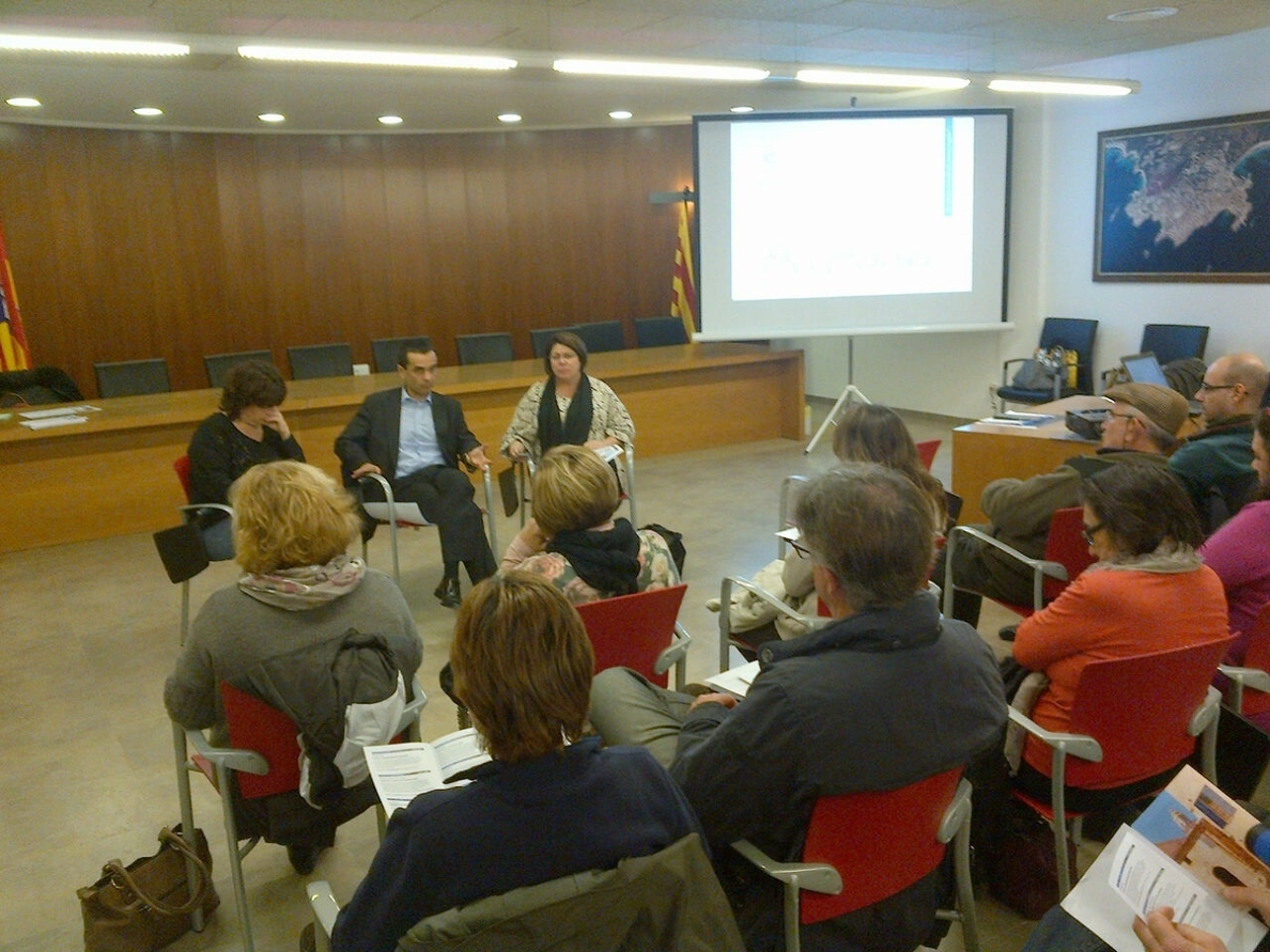 Un total de 16 municipios baleares se han adherido al Plan de Dinamización Comercial