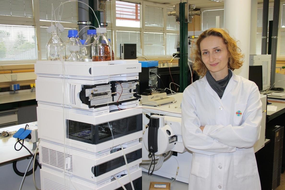 Determinan potenciales biomarcadores de la corioamnionitis que podrían facilitar su detección precoz