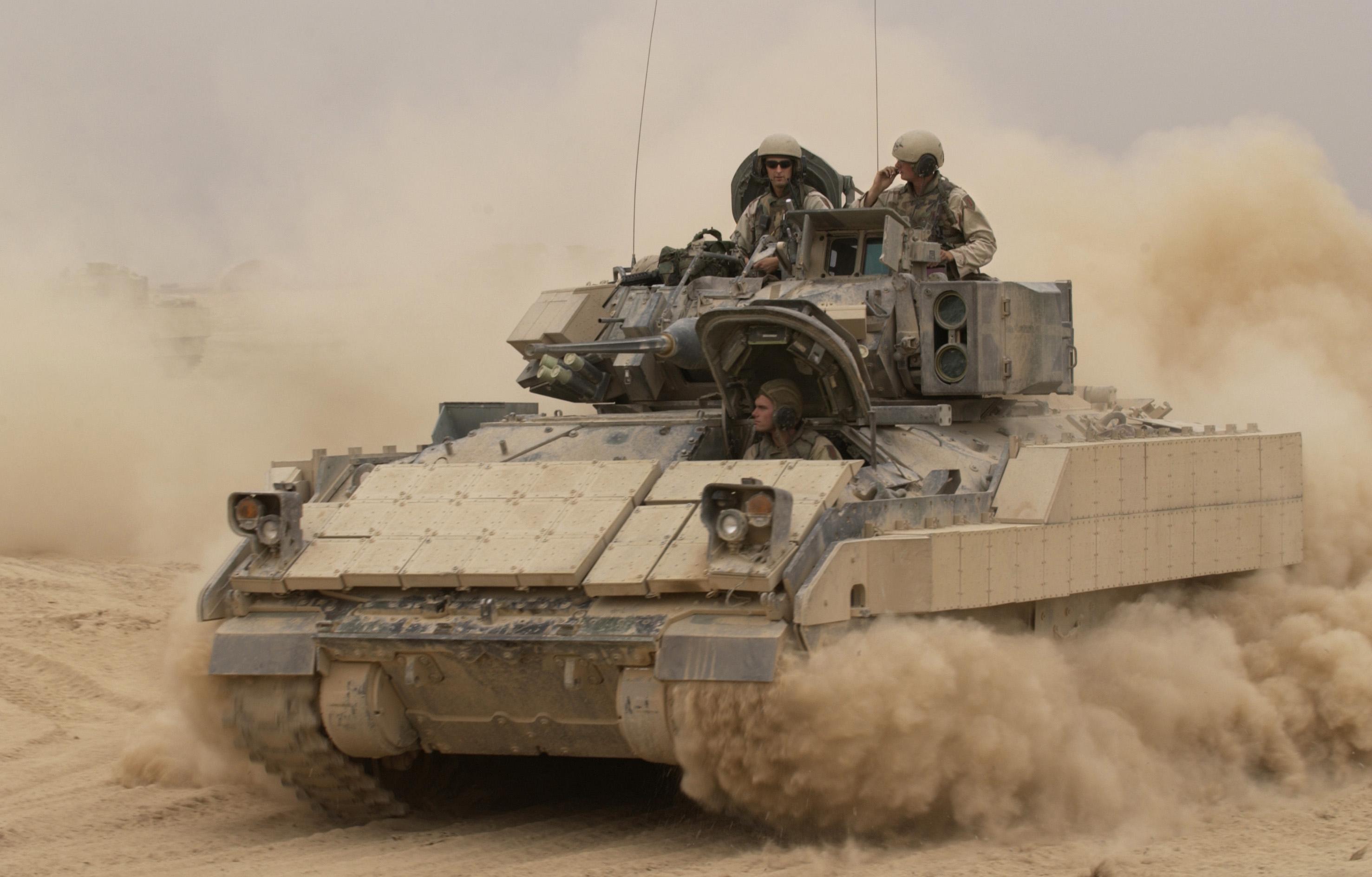 EEUU envía equipos militares a los países bálticos para frenar a Rusia