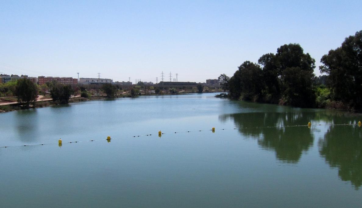 La CHG ve solo un «error de forma», que corregirá, en la designación del dragado en el Plan Hidrológico