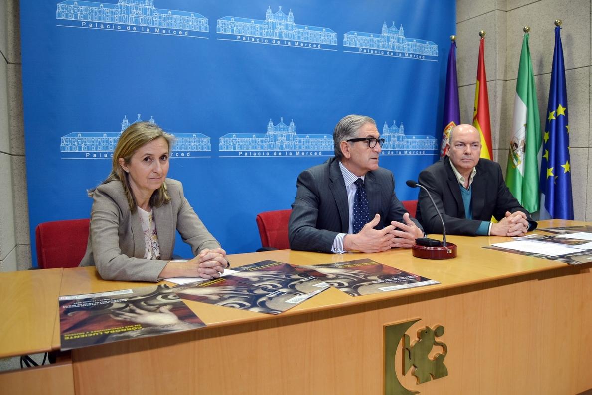 »Córdoba luciente» traslada a Bilbao 84 de las obras artísticas más significativas de la provincia