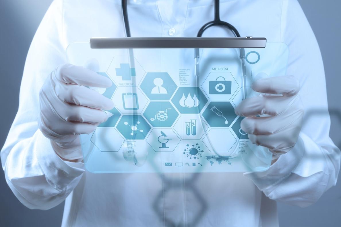 El Sector de Tecnología Sanitaria reivindica la integración de la información del DiV