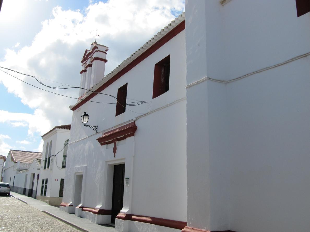 La Junta inicia la declaración como BIC de dos monumentos del siglo XVIII en la provincia