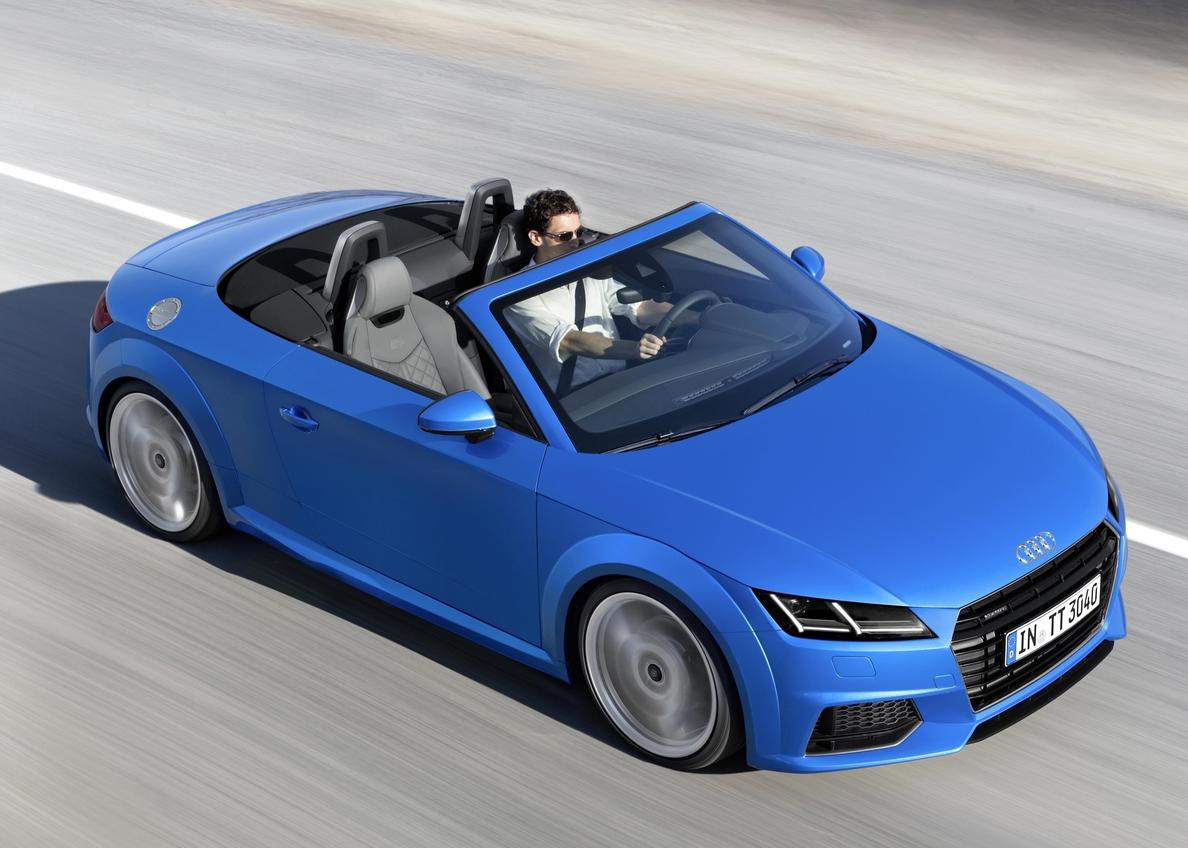 Audi invertirá 24.000 millones hasta 2019