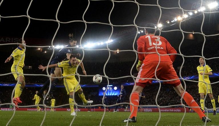 PSG y Shakhtar buscan la hazaña en sus visitas a Chelsea y Bayern