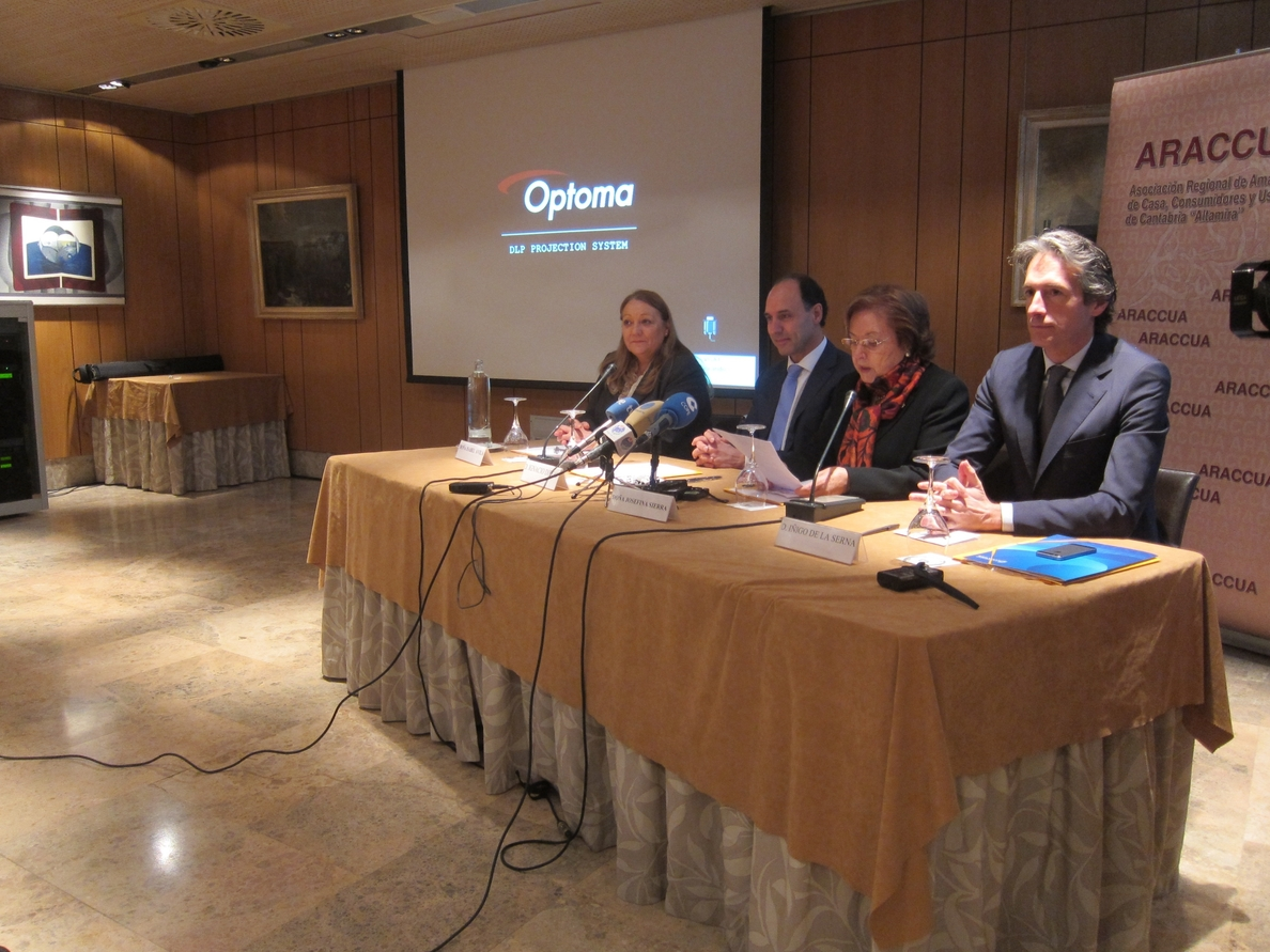 El Gobierno de Cantabria realizará controles para verificar que se cumple la normativa europea sobre etiquetado