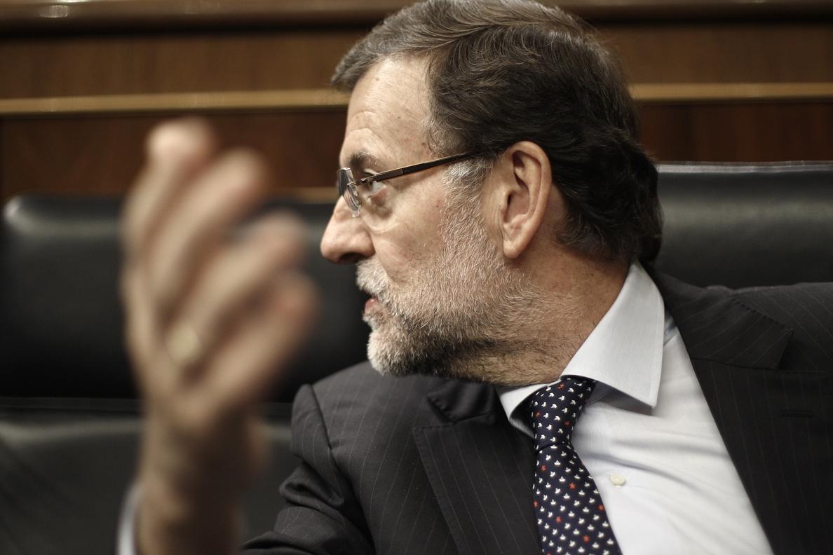 El Gobierno impide que el PSOE pregunte a Rajoy por Gürtel