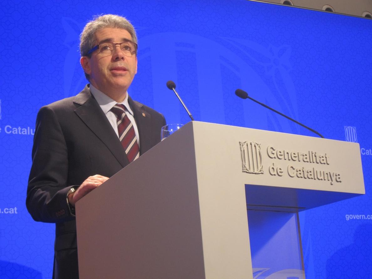 El Govern abonará este marzo los 44 días de la paga extra de 2012 a los empleados públicos